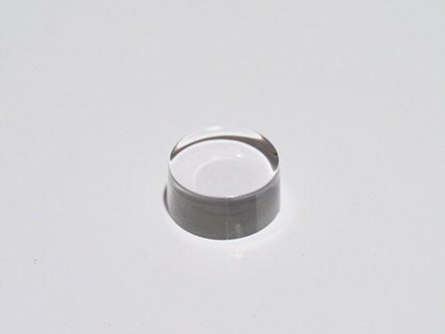 Sapphire Window - polished edges